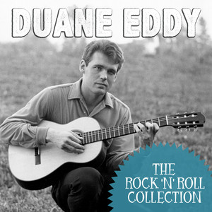 The Rock 'N' Roll Collection: Duane Eddy album