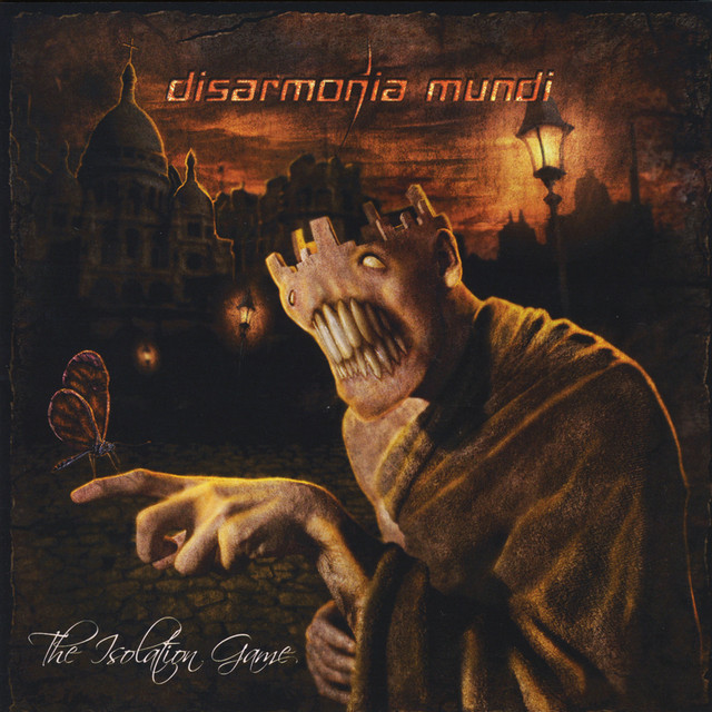 The Isolation Game By Disarmonia Mundi On Spotify