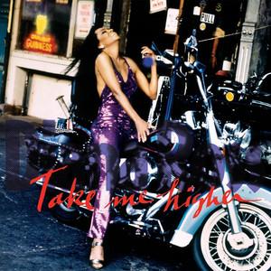 Take Me Higher album