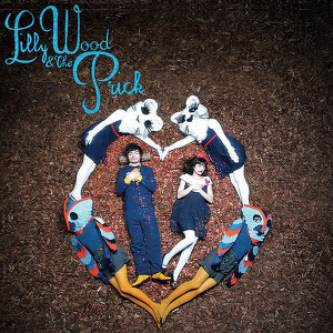 Lilly Wood And The Prick - EP Albumcover