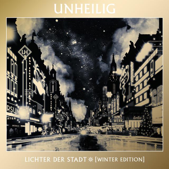 Lichter der Stadt (Winter Edition)