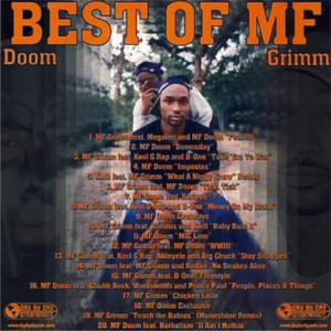Best of MF album