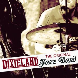 Original Dixieland Jazz Band album