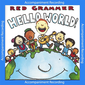 Hello World Accompaniment (Instrumental) album