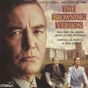 The Browning Version (Original Motion Picture Soundtrack)