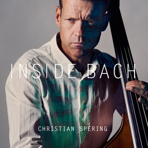 Christian Spering: Inside Bach album