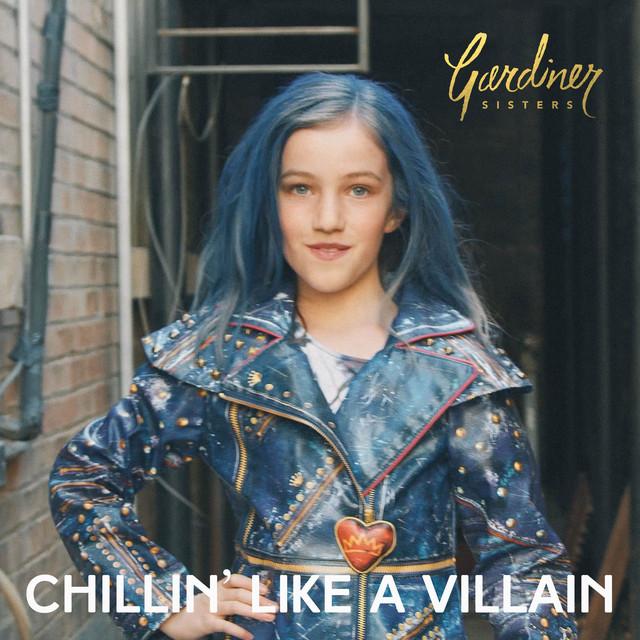 "Chillin' Like a Villain (From ""Descendants 2"")"