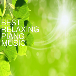 The 55 Best Relaxing Piano Songs - Including Mozart, Bach and Beethoven Albumcover