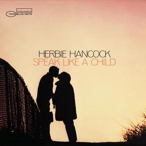 Speak Like a Child album