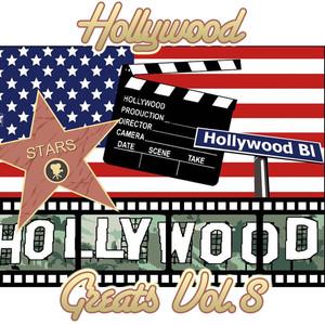 Hollywood Greats, Vol. 8 album
