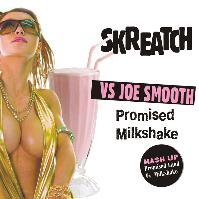 Promised Milkshake