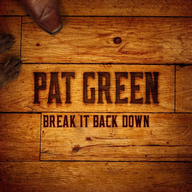 Break It Back Down