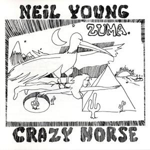 Neil Young, Crazy Horse Pardon My Heart cover
