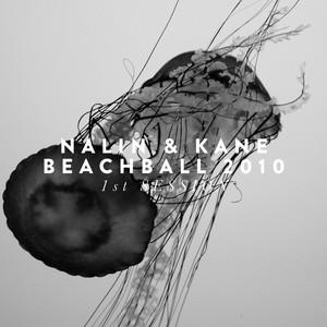 Beachball 2010 (1st Session)