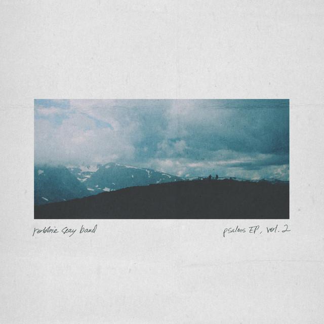 Psalms, Vol. 2 - EP