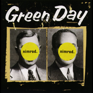 Green Day Good Riddance (Time of Your Life) cover