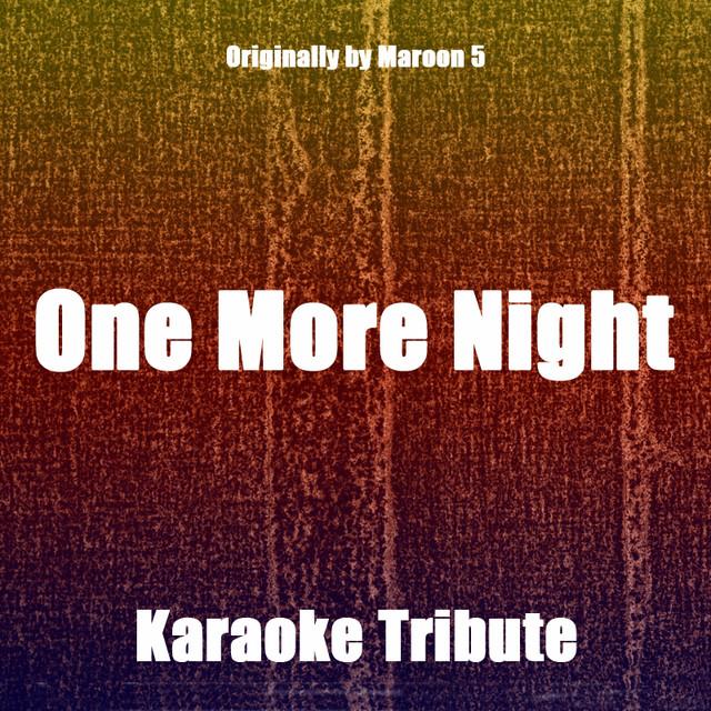 Karaoke 2012 - Tribute to Maroon 5