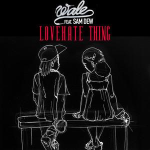 LoveHate Thing (feat. Sam Drew) Albümü