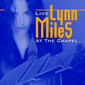 Live At the Chapel album
