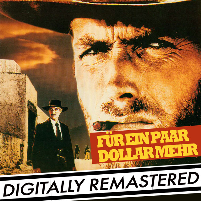 Für ein Paar Dollar Mehr [Original-Soundtrack] Albumcover