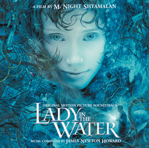 Lady in the Water album