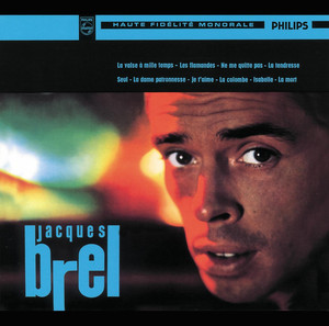 La Valse A Mille Temps  - Jacques Brel