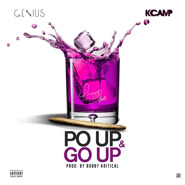 Po' Up & Go Up (Clean)