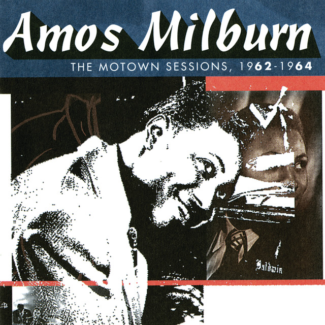 The Motown Sessions, 1962-1964