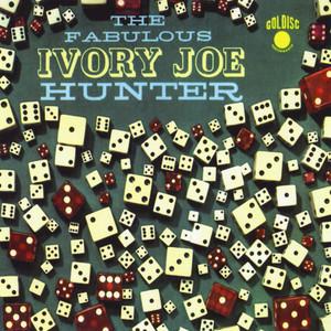 The Fabulous Ivory Joe Hunter album