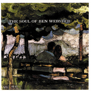 The Soul of Ben Webster album
