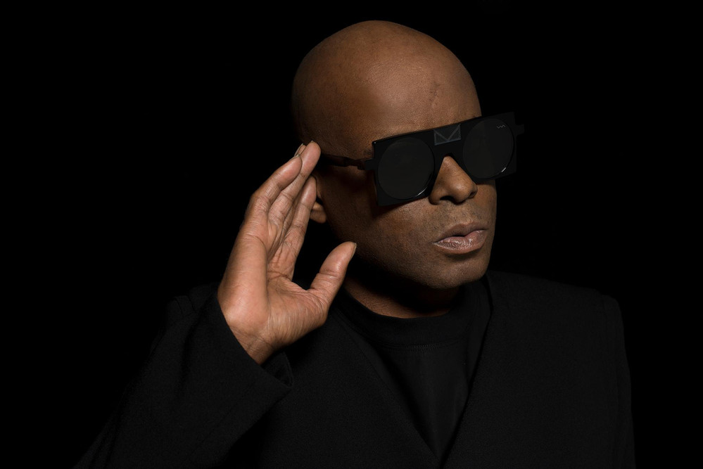 Juan Atkins news