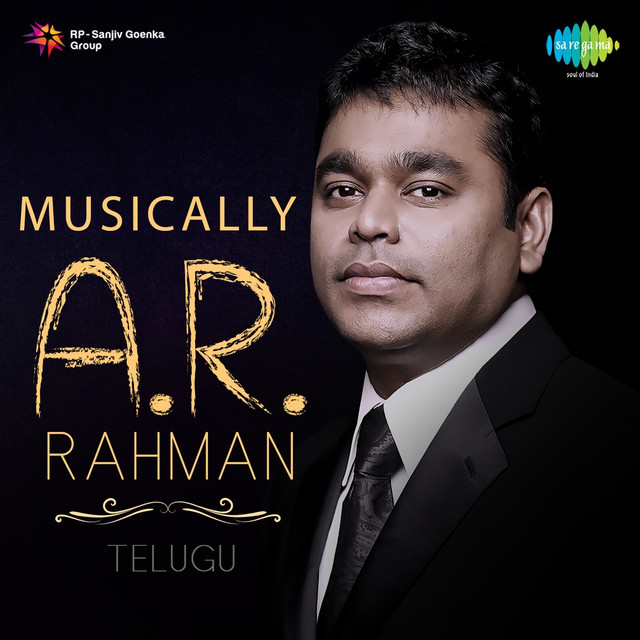 Musically A. R. Rahman - Telugu