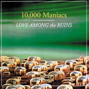 Love Among The Ruins Albümü