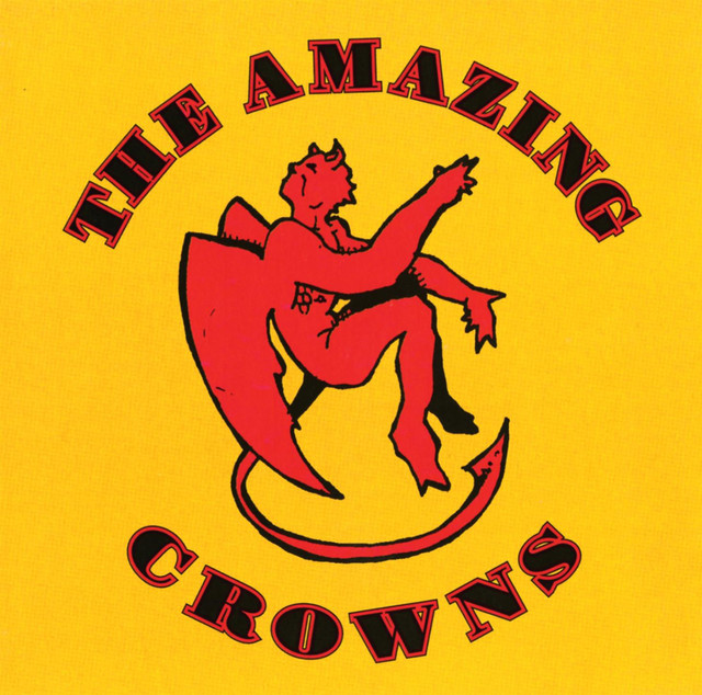 The Amazing Crowns by The Amazing Crowns on Spotify - photo#36