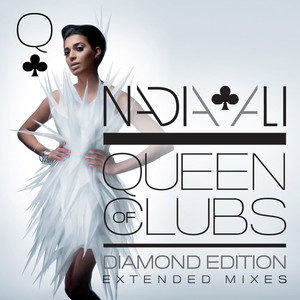 Queen of Clubs Trilogy: Diamond Edition (Extended Mixes) Albümü