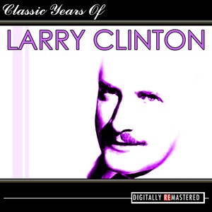 Larry Clinton Cry Baby Cry cover