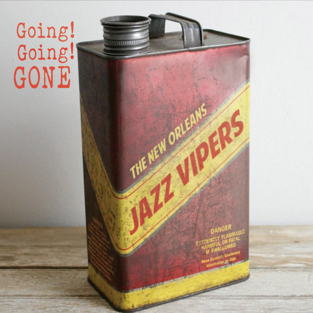 The New Orleans Jazz Vipers