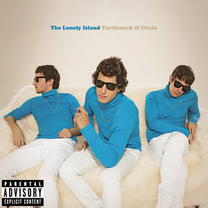 The Lonely Island Threw It on the Ground cover