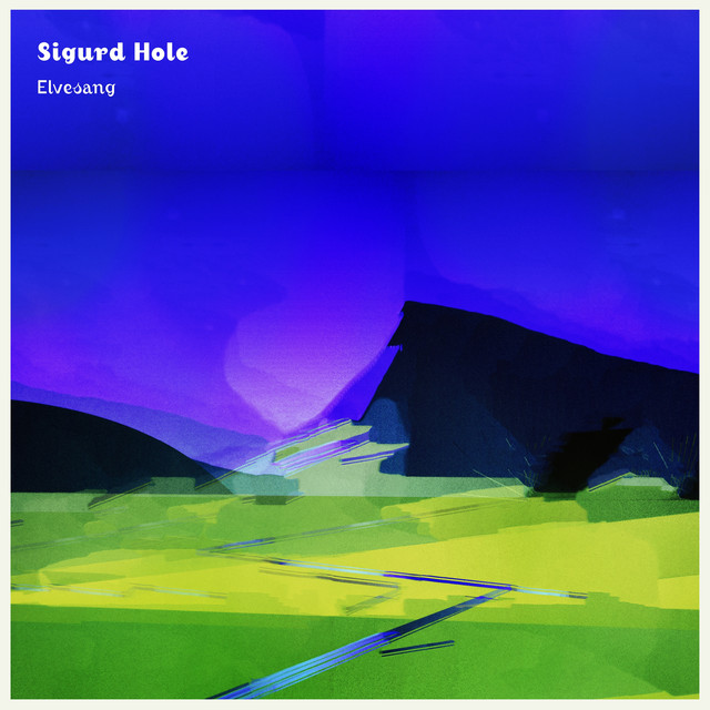 Sigurd Hole