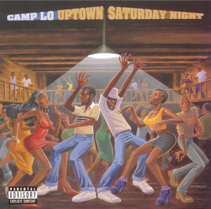 Uptown Saturday Night album