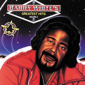 Barry White's Greatest Hits, Volume 2 album