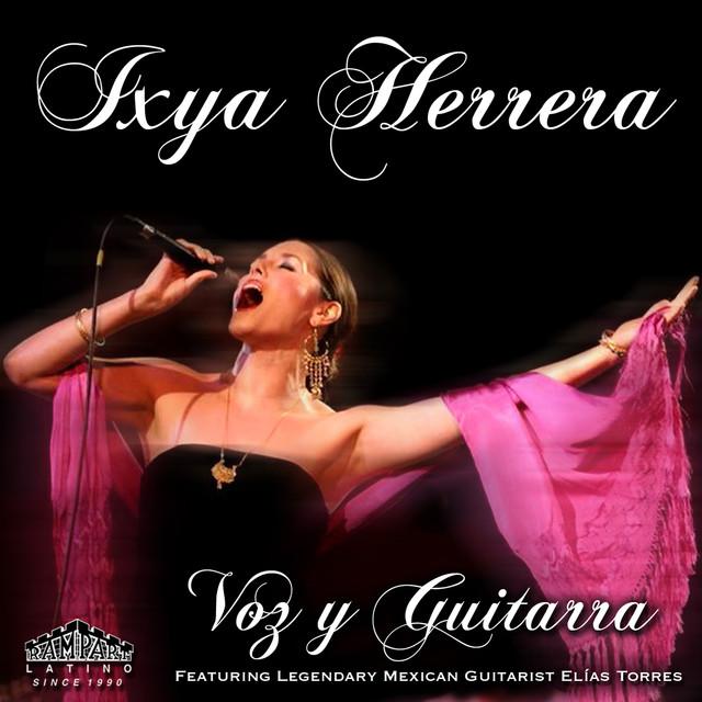 more by ixya herrera