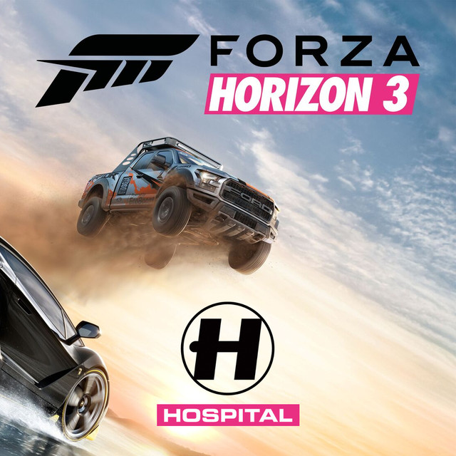 Constellations (Forza Horizon 3 VIP) by Fred V & Grafix on