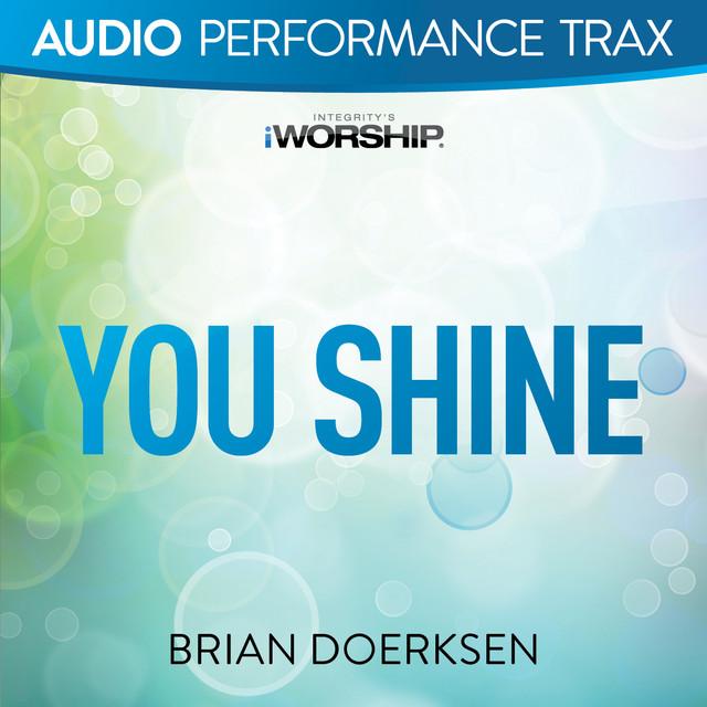 You Shine (Audio Performance Trax)