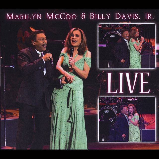Wedding Bell Blues Live A Song By Marilyn McCoo Billy Davis