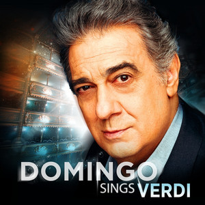 Domingo Sings Verdi