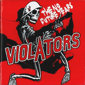 The Violators, Live Fast Die Young på Spotify