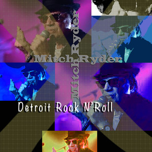 Mitch Ryder Engerling Rock 'n' Roll cover