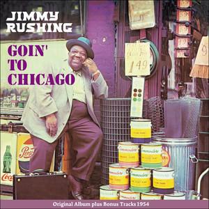 Goin' to Chicago (Original Album Plus Bonus Tracks 1954) album