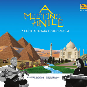 A Meeting By The Nile album